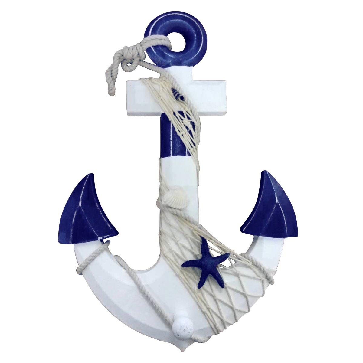 WINOMO Small Sea Shell White Nautical Decor Ornaments Pack of 100