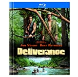 Deliverance poster thumbnail