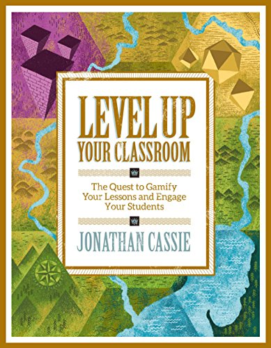 Level Up Your Classroom Students ebook