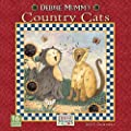 Country Cats 2017 Wall Calendar