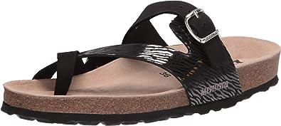 despreciar En la mayoría de los casos Sangrar  Amazon.com: Mephisto Nalia Sandalias para mujer: Mephisto: Shoes