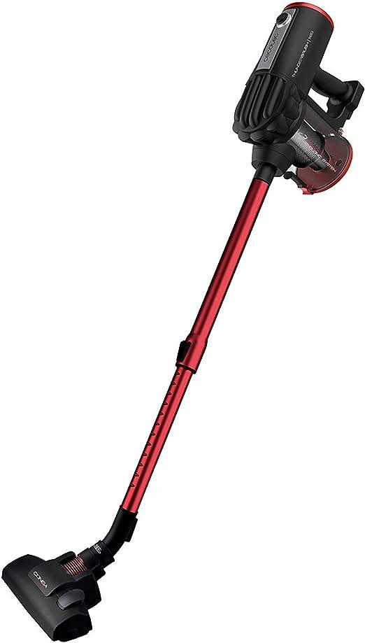 Cecotec Aspirador Vertical Conga ThunderBrush 520. Aspirador ...