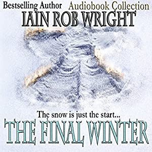 The Final Winter Audiobook