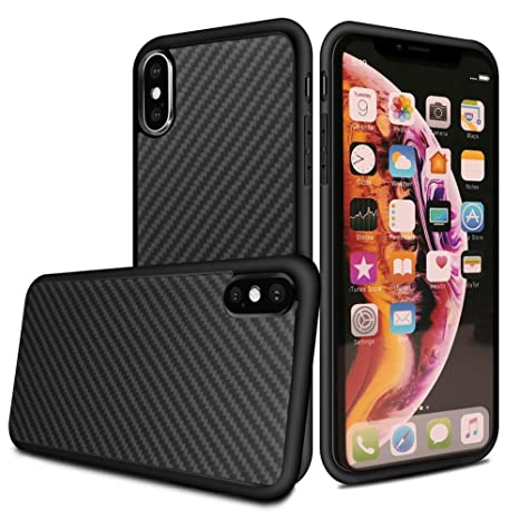 coque iphone x kevlar