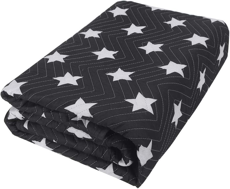 SOMIDE Moving Blanket, Washable, Multi-Purpose for Pet Supplies, Sound Barrier, Hunting and Outdoor