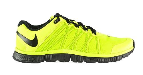 f79cb2a9684f Nike Free Trainer 3.0 Men s Shoes Volt Black 630856-701 (9.5 D(M) US ...