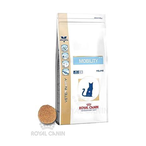 Royal Canin C-58319 Diet Feline Mobility - 2 Kg