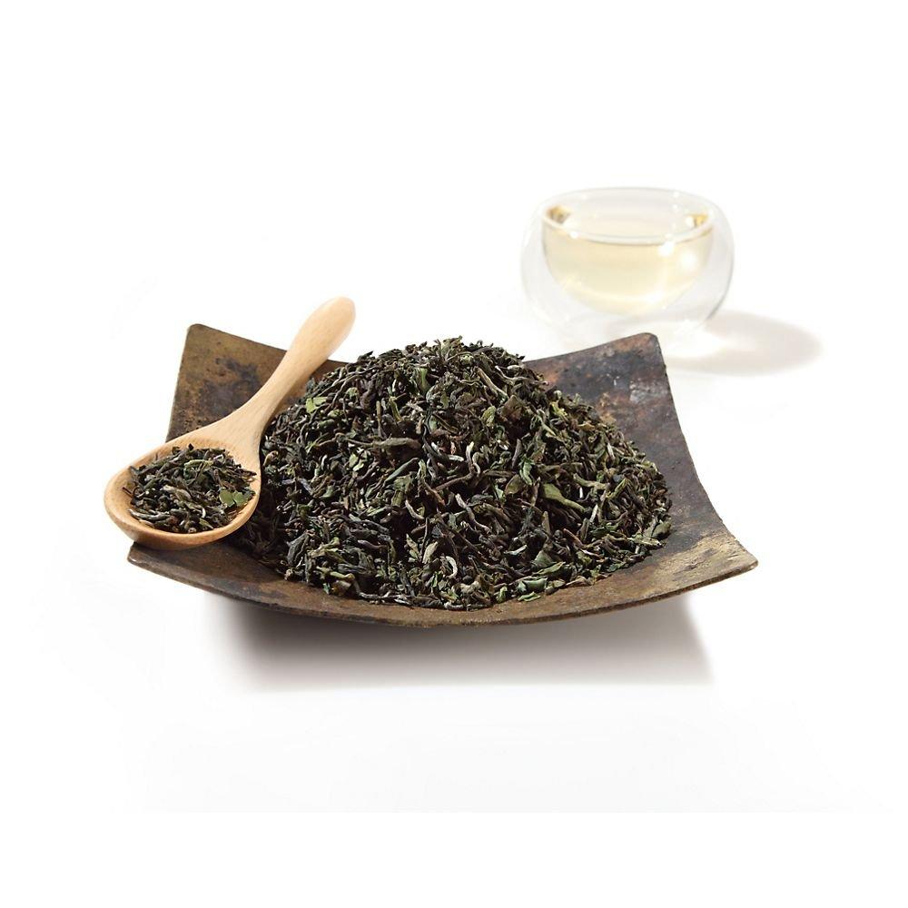Teavana Darjeeling de Triomphe Loose-Leaf Black Tea, 8oz by Teavana (Image #1)
