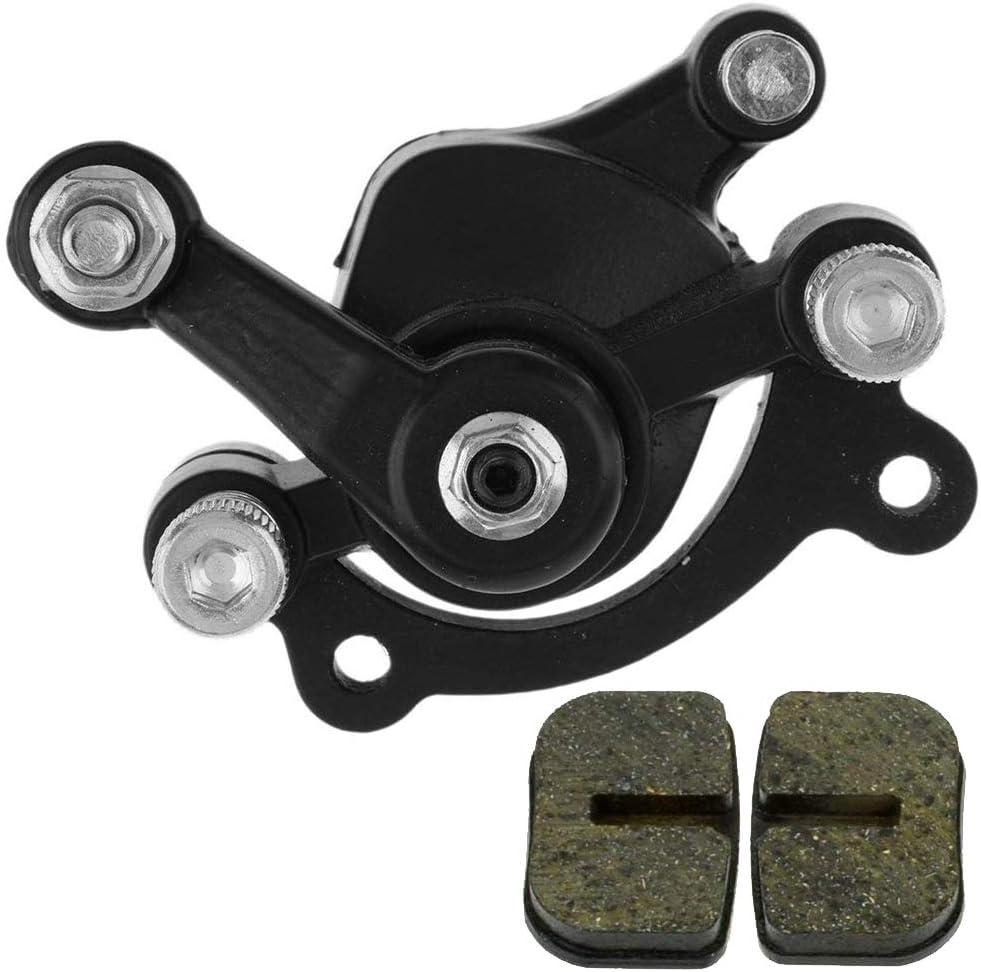 Twist Throttle Hand Grips For Motovox MBX10 MBX11 Mini Pocket Bike Moto MM-B80