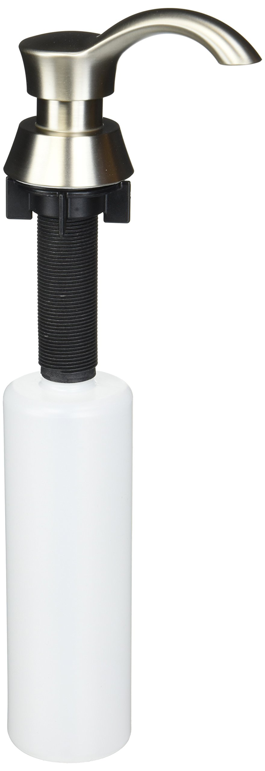 Delta Faucet RP50781SP Gala, Soap/Lotion Dispenser Spot Shield, Stainless