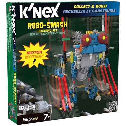 K\'NEX Robo-Smash Robo Creatures Play Set
