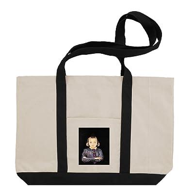 Funny Crabs Custom Waterproof Travel Tote Bag Duffel Bag Crossbody Luggage handbag
