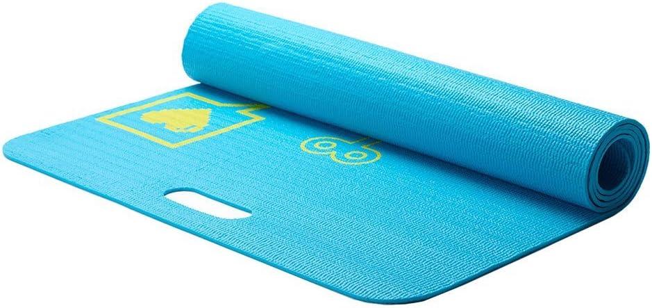 Amazon.com: Merrithew - Colchoneta de yoga y ejercicio para ...