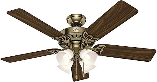 Hunter Studio Series Indoor Ceiling Fan