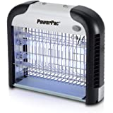 PowerPac Electronic Insect Killer 2X6W