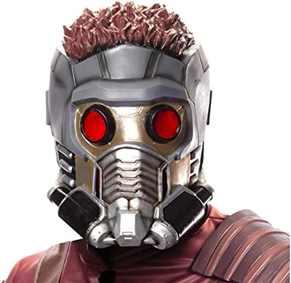 Guardians of the Galaxy 2 Star-Lord Child Mask