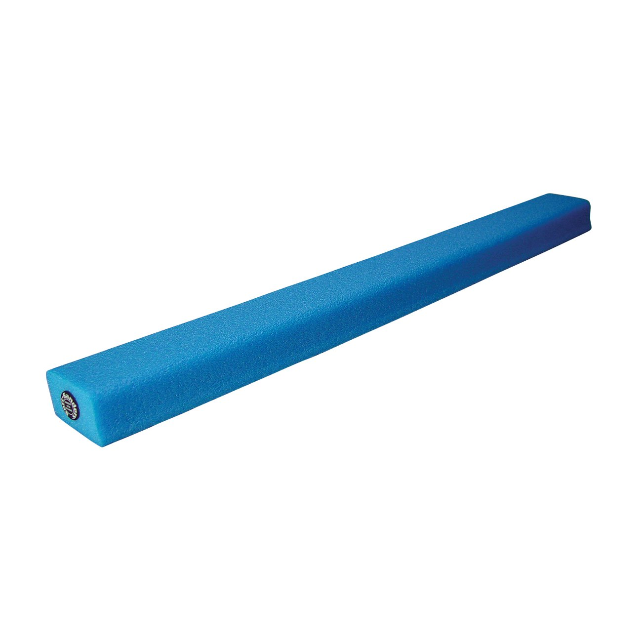 Style-Line 24''L Blue Quad-Radii Soft-Sander 324, Made in USA