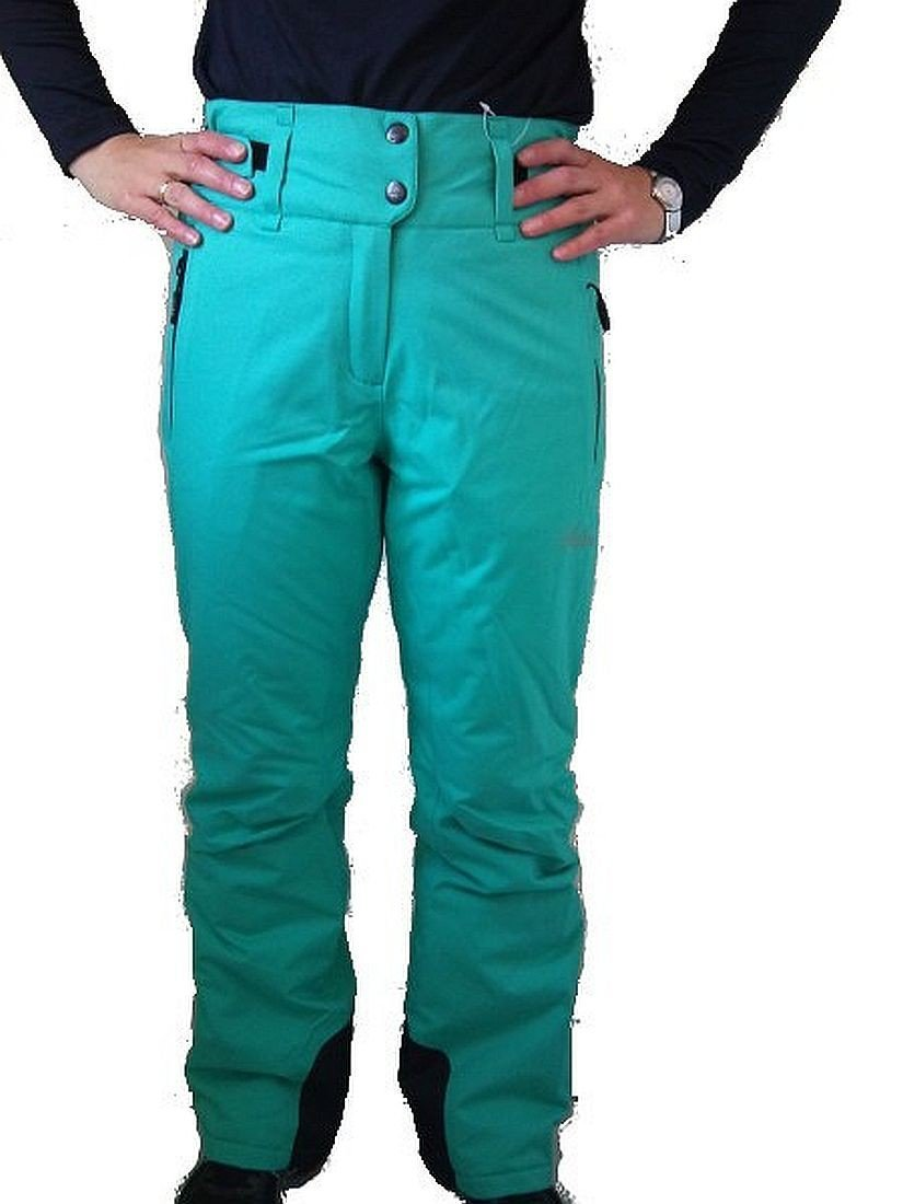 Etirel Bodil Stretch Skihose Damen mint