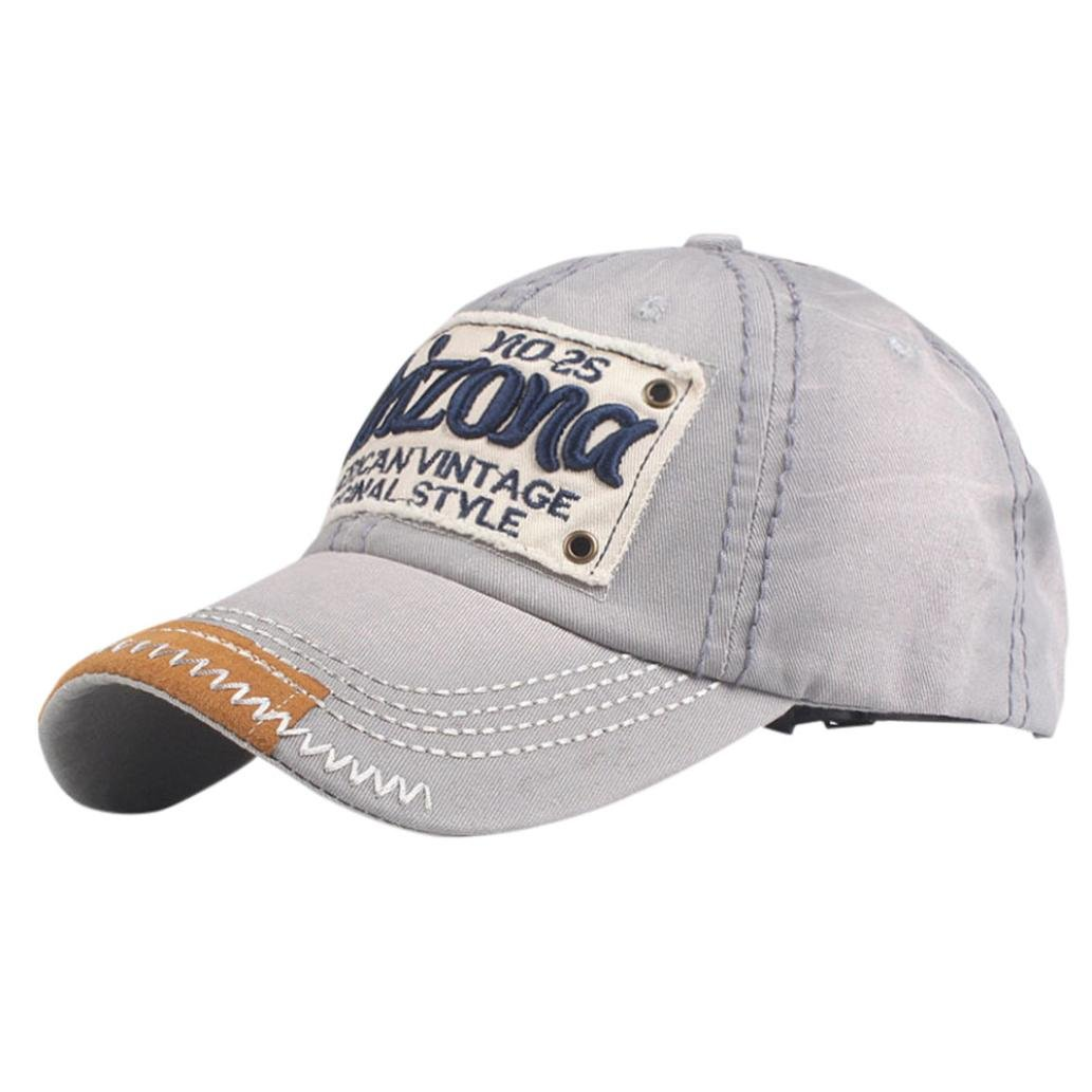 Amazon.com   Lavany Baseball Caps ffd8283ab3e