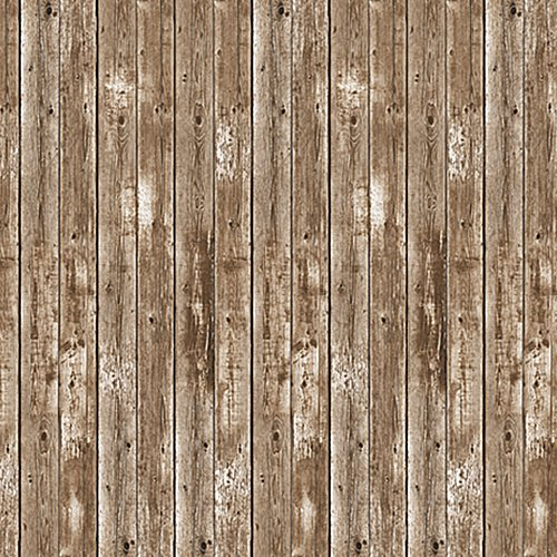 Beistle 52041 Barn Siding Backdrop Party Accessory, 4-Feet by -