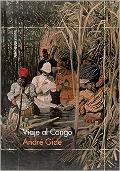 Viaje Al Congo por André Gide epub