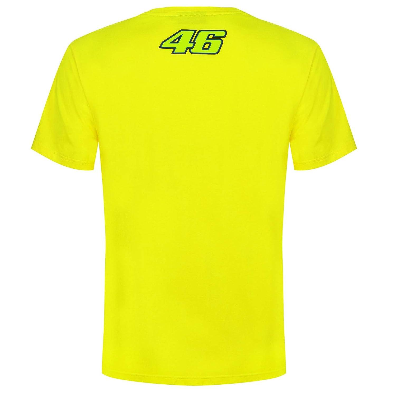 Valentino Rossi VRKTS308406 Bianco 1//3 Anni T-Shirt Dottorino Bambino Unisex