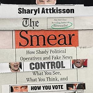 The Smear Audiobook