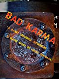 Bad Karma (The Adventures of David Cresswell Book 2)
