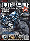The Cycle Source Magazine