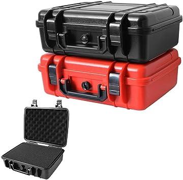 Caja de almacenamiento de herramientas con caja de herramientas de ...