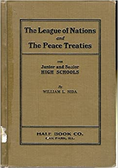 Fascist Italy and the League of Nations, 1922