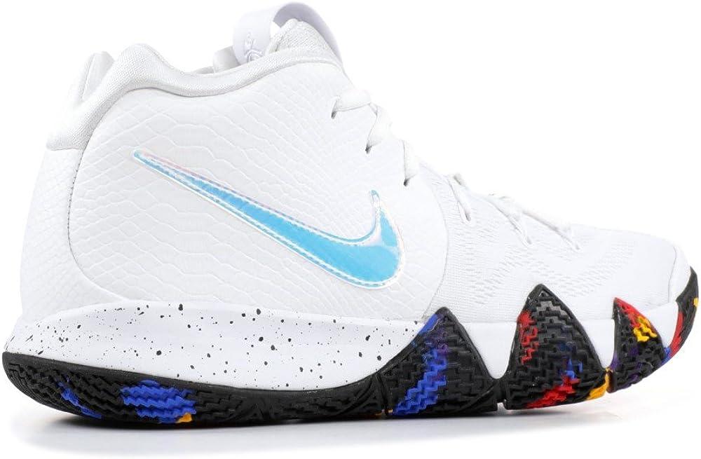 Kyrie 4 NCAA - 943806-104: Amazon.es: Zapatos y complementos