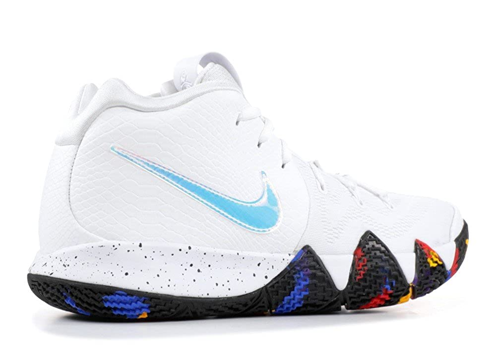 outlet store c7ce2 5b00b Amazon.com | Mens Kyrie 4 NCAA March Madness Sneakers New ...