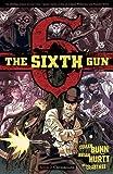The Sixth Gun, Vol. 2: Crossroads