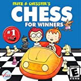 Learn to Play Chess with Fritz and Chesster 3: Chess For Winners [Download]