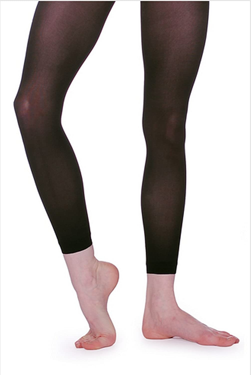 Ankle Length Sheer Tights Girls Ladies Dance Wear 4 Maids Roch Valley Footless Tights From Active Dancewear