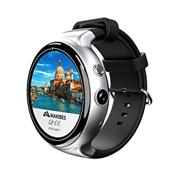 ELEC de Tech Smart Watch, willful Bluetooth Smart Watch ...