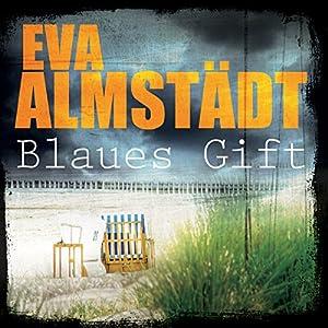 Blaues Gift (Pia Korittki 3) Hörbuch