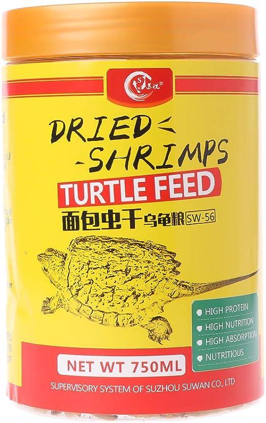 Rtengtunn Peces de Acuario Alimentos Insectos Naturales ...