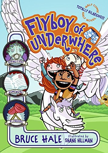 Download Flyboy of Underwhere PDF