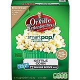 popcorn bags microwave - Orville Redenbacher's SmartPop! Kettle Korn Popcorn, Single Serve Bag, 12-Count