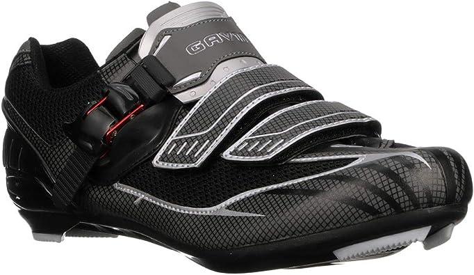 Gavin Zapatos de Ciclismo de Carretera Elite: Amazon.es: Zapatos y ...