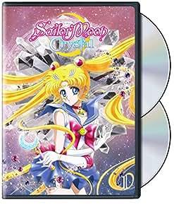 Sailor Moon Crystal Set 1 (DVD)