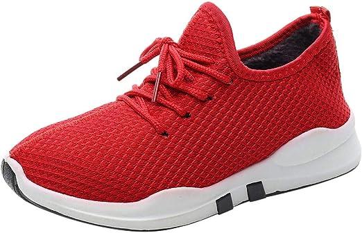 ღLILICATღ Air Zapatillas de Deportes Hombre Mujer Zapatos ...