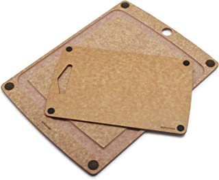 product image for Epicurean 17.534; x 1334; Nonslip Groove Cutting Board with Bonus 1334; x 8.534; Board 505-181301003-S
