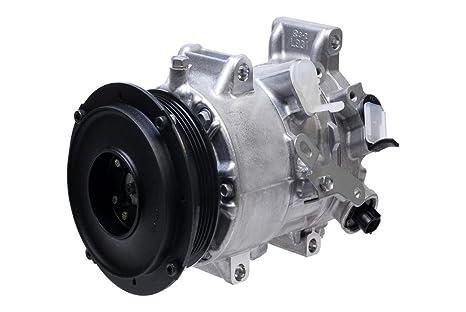 Nueva AC Compresor con embrague para 2010 – 2011 toyota camry 2.5L 6seu16 C