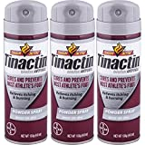 Tinactin Athletes Foot Powder Spray (Pack of 3) [Health and Beauty]