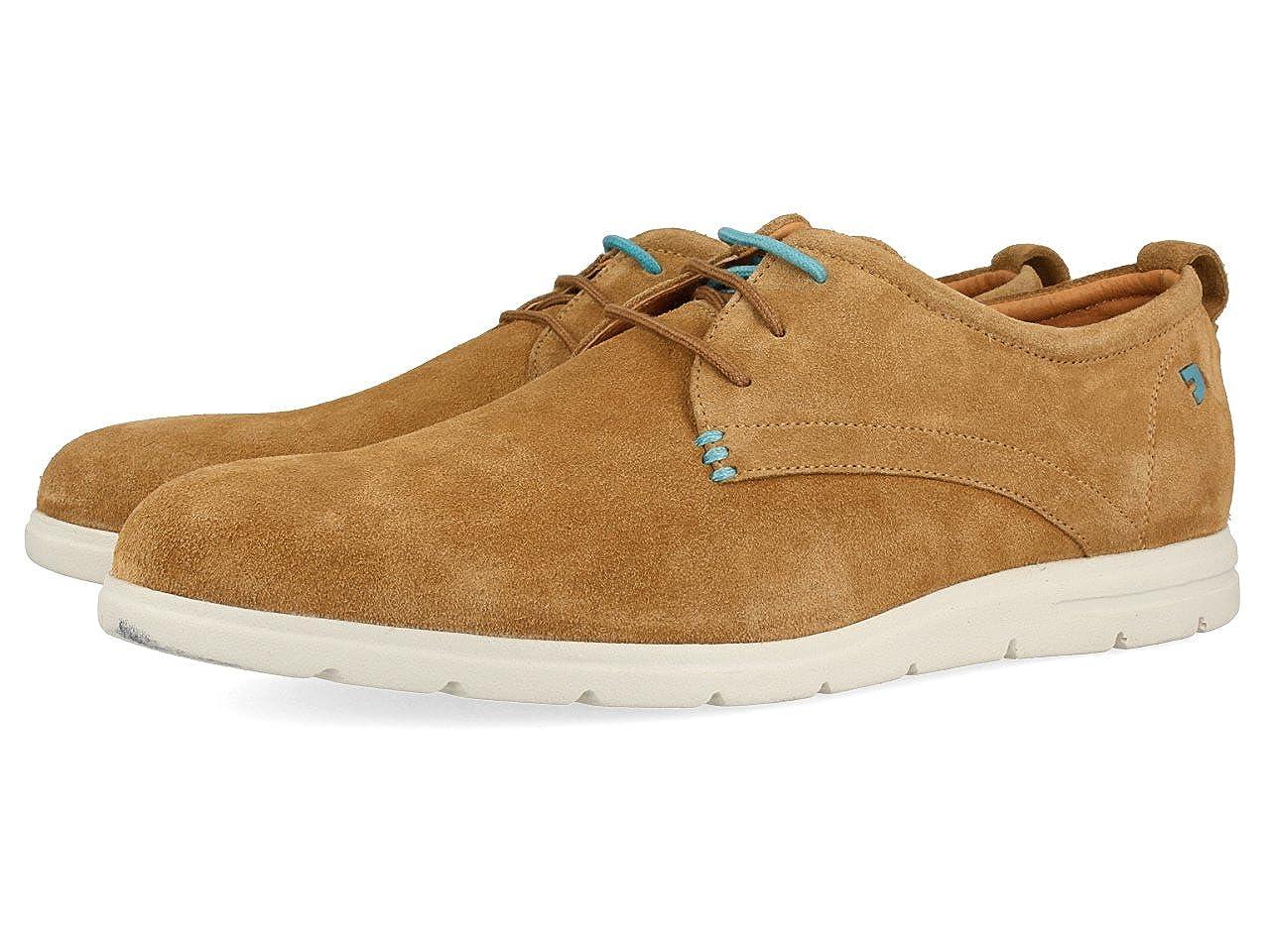 GIOSEPPO 43504, Zapatos de Cordones Derby para Hombre
