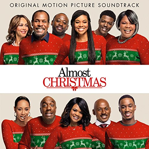 Almost Christmas (Original Motion Picture Soundtrack) (Motion Background Christmas)