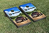 Ram Trucks Regulation Cornhole Game Set RebelTRX Version